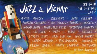 Jazz à Vienne - 37ème édition