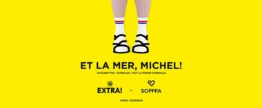 Extra! Nuits sonores : Et la mer, Michel!