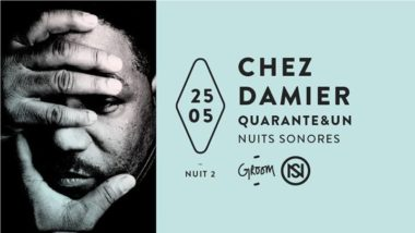 Club : Groom x Nuits Sonores / Nuit 2