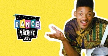 Dance Machine 90's
