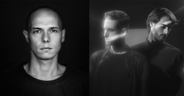 Voodoo Artists & A.K.A présentent : Recondite Live, Mind Against