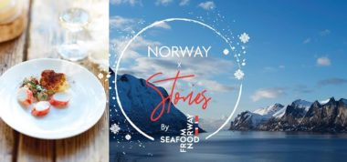 Norway x Stories - Lyon