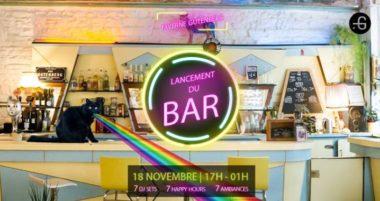 Le Bar de la Taverne fête son ouverture !
