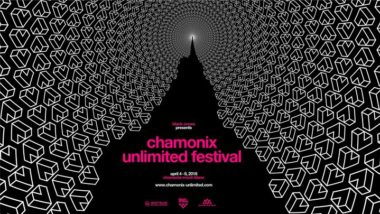 Chamonix Unlimited Festival 2018
