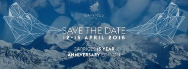 Caprices Festival 2018, 15 Year Anniversary Edition