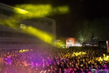 Festival 24 heures Insa 2016