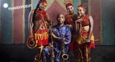 Femi Kuti en concert à Lyon !