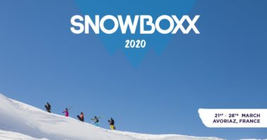 Snowboxx Festival 2020