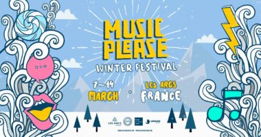 Music Please Winter Festival 7 au 14 mars Les Arcs - France
