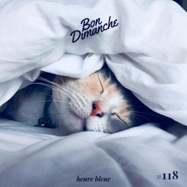 image bon dimanche playlist 118