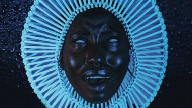 cover nouvel album awaken my love de childish gambino