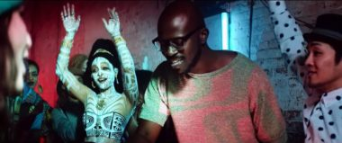 come with me black coffee video clip official