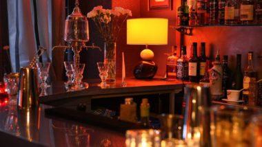 Photo du bar