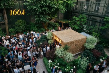 L'Atelier 1664 débarque à Lyon : bières, concerts et ateliers 100% made in France