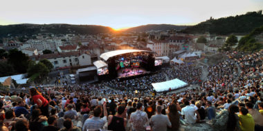 jazz a vienne photo