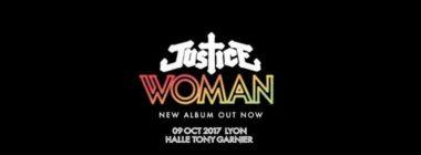 Justice - Hall Tony Garnier