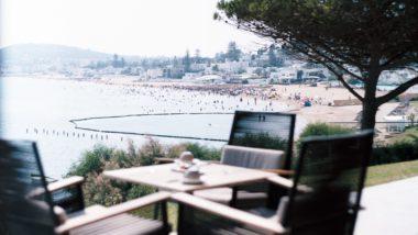 Les meilleures terrasses de lyon : comme à la mer.