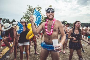 festival evasion 2018