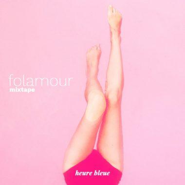 cover mixtape folamour