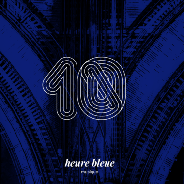 cover playlist heure bleue #10