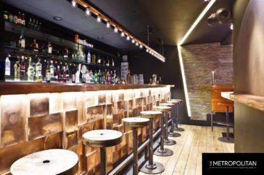 the metropolitan lyon cocktail bar