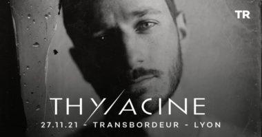 Thylacine - Transbordeur - 2021