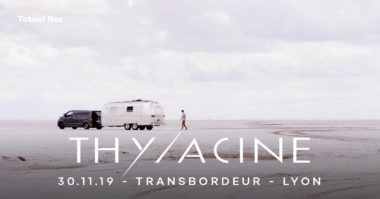 Thylacine - Transbordeur - Lyon