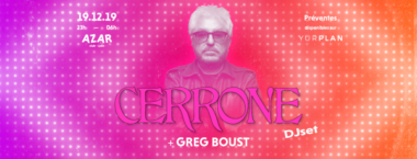Cerrone - Azar Club