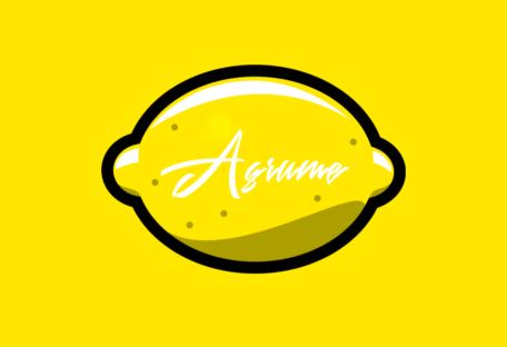 Logo artiste Agrume