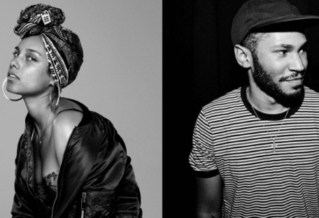 single Sweet F'in Love de Alicia Keys et Kaytranada