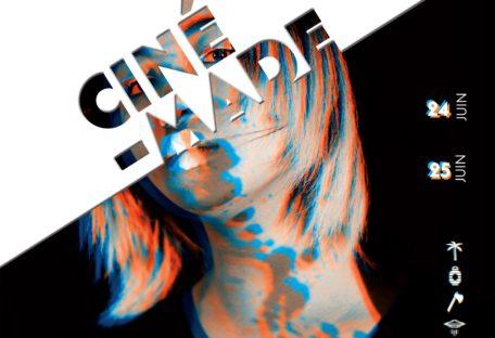 Cinemade 2017 - Festival Lyon