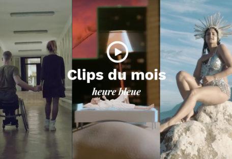 Sélection clips mai 2018