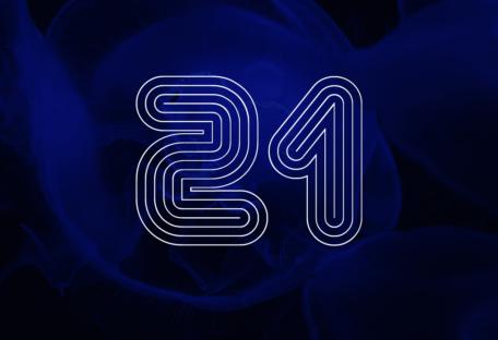 Playlist Heure Bleue 21