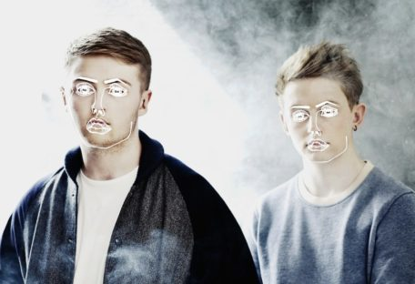 Disclosure Moog For Love EP