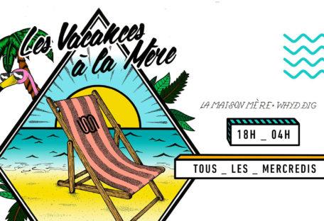 Festival les Vacances à la Mère à Lyon