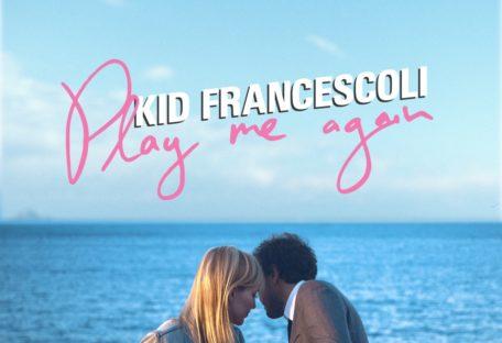 Kid Francescoli Cover play me again