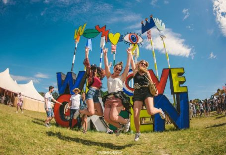 Festival We Love Green 2017