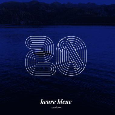 Playlist Heure Bleue 20