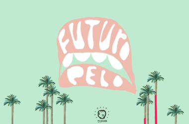 cover single futuro pelo swamp