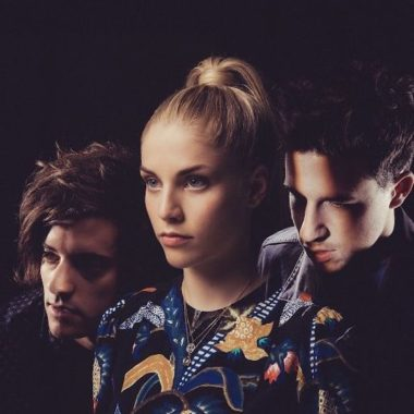 london grammar photo profil