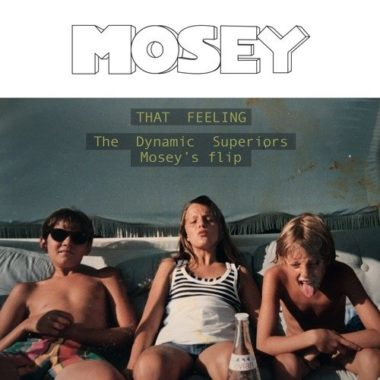 cover mosey
