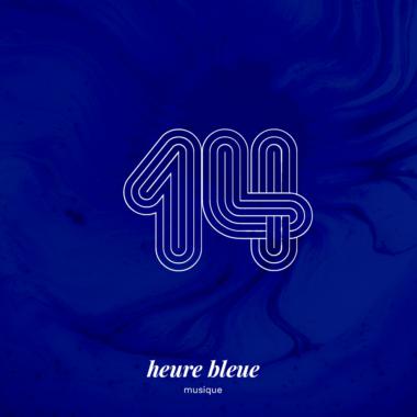 Playlist Heure Bleue #14