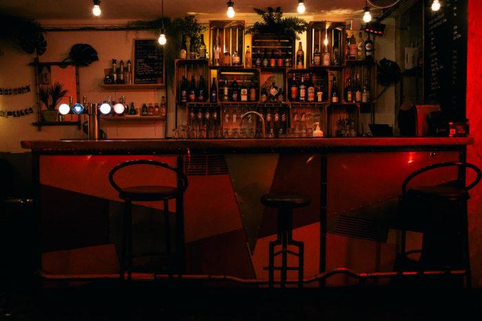 Bar Super 5