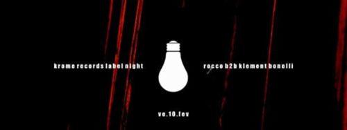 Rocco b2b Klement Bonelli à L'Ambassade - SAS2 Release Party