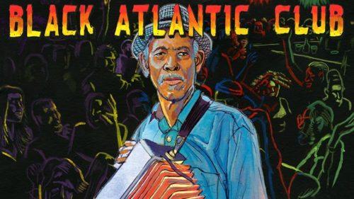Black Atlantic Club : Bitori, Bosq, James Stewart