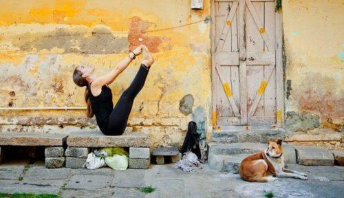 Yoga Brunch - 12 mars