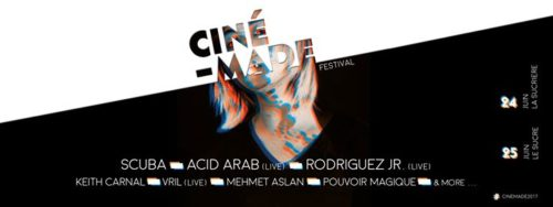 Cinemade Festival 2017