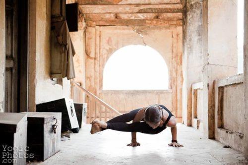 Yoga Brunch - 7 mai