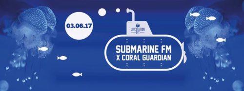 Submarine x Coral Gardian