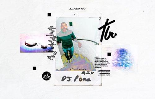 Ayers Rock Boat « Les 6 ans » pres. Tealer party w/ DJ PONE